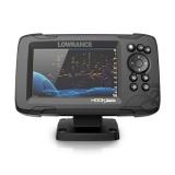 GPS-эхолот Lowrance HOOK Reveal 5 SplitShot