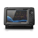 GPS-эхолот Lowrance HOOK Reveal 7 SplitShot