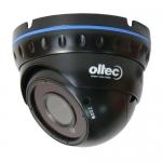 Видеокамера AHD OLTEC HDA-922VF(B)