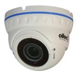 Видеокамера AHD OLTEC HDA-922VF(W)