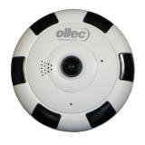 IP-камера OLTEC IPC-VR-362