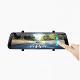 Зеркало заднего вида Prime-X 109C Full HD с видеорегистратором