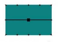 Тент Tramp 4 х 6 TRT-102.04