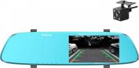 Зеркало-накладка заднего вида с Full HD видеорегистратором Aspiring Reflex 3