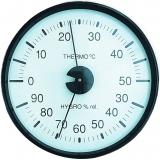 Термогигрометр TFA 45.2003 механический пластик d 103 мм