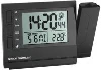 Проекционные часы TFA 605008