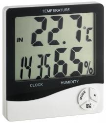 Термогигрометр цифровой TFA 305031