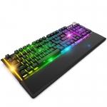 Игровая USB клавиатура TBI Pro X107 Механоид