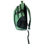 Рюкзак Tramp Clever зеленый 25 л TRP-037-green