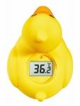 """Термометр для ванной цифровой TFA """"Ducky"""", 79х108х74 мм"""