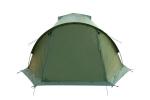 Палатка Tramp Mountain 2 v2 зеленая