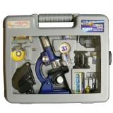 Микроскоп Konus KONUSCIENCE 100x-1200x в кейсе