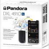 Автосигнализация Pandora DXL 4910UA (3G) без сирены