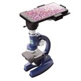 Микроскоп Konus KONUSTUDY-4 100x, 450x, 900x с адаптером для смартфона