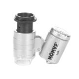 Микроскоп Konus Konusclip - 2 20x для смартфона