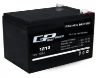 Аккумулятор для эхолота GP 12 Ач 12В (PG12.0-12)