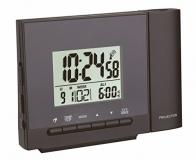 Часы проекционные TFA 60501301 черные