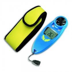 Анемометр TFA портативный с термометром 42600006