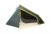 Палатка Tramp Air 1 Si TRT-093-GREEN темно зеленая