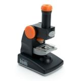 Микроскоп Celestron Kids (50х-250х) + телескоп