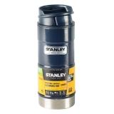 Термос Stanley One Hand Vacuum Mug 0.35L темно-синий 6939236319218