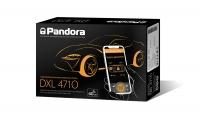 Автосигнализация Pandora DXL 4710 c сиреной