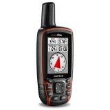GPS-навигатор туристический Garmin GPSMAP 64s