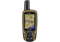 GPS-навигатор туристический Garmin GPSMAP 64