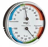 Термогигрометр механический TFA 45204042