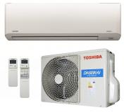 Кондиционер Toshiba RAS-22N3KVR-E/RAS-22N3AV-E N3KVR