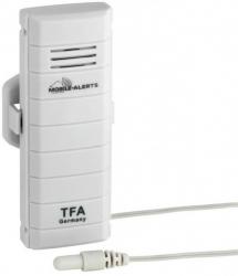 Датчик температуры TFA WeatherHub проводной сенсор 30330102