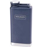 Фляга Stanley Classic 236 Мл Темно-синяя new