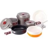 Набор туристической посуды Kovea Hard 56 KSK-WH56