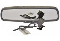 Зеркало заднего вида Prime-X S300 Full HD с видеорегистратором и камерой