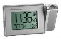 Часы проекционные TFA 105x180x52 мм