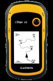 GPS-навигатор туристический Garmin eTrex 10