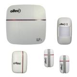 Комплект охранных сигнализаций OLTEC GSM-WiFi-KIT