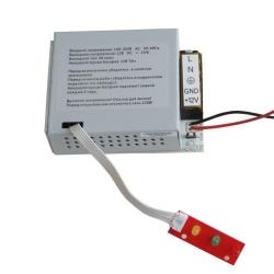 Блок питания OLTEC К5-12-01-board