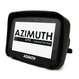 GPS-навигатор для мотоцикла Azimuth M510 MOTO