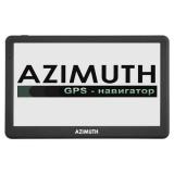 GPS-навигатор автомобильный Azimuth S74