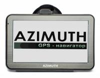 GPS-навигатор автомобильный Azimuth B57
