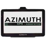 GPS-навигатор автомобильный Azimuth B79 PRO Plus