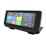 GPS-навигатор автомобильный Azimuth M710 Tab