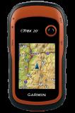 GPS-навигатор туристический Garmin eTrex 20x