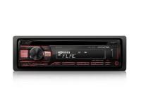 CD/MP3-ресивер Alpine CDE-201R
