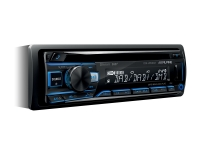 CD/MP3-ресивер Alpine CDE-205DAB