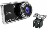 Видеорегистратор Celsior DVR F802D