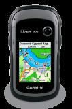 GPS-навигатор туристический Garmin eTrex 30x