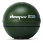 Смарт эхолот Deeper CHIRP+