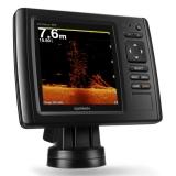 GPS-эхолот Garmin echoMAP CHIRP 52dv
